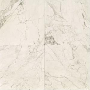 Calacatta Oro 24x24x3/8 Polished Marble Tile