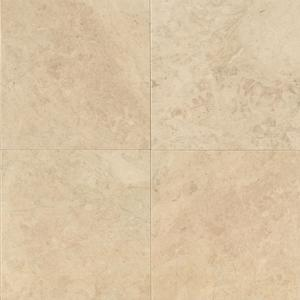 Cappuccino Polished Marble 24x24 Tile