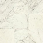 Calacatta Polished Marble Tile 12