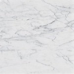 Marble Tile Statuario Venatino 18x18 Polished