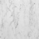 Bianco Carrara 12x12 polished marble tile