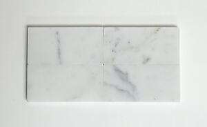 Calacatta Polished Marble 2 x 4