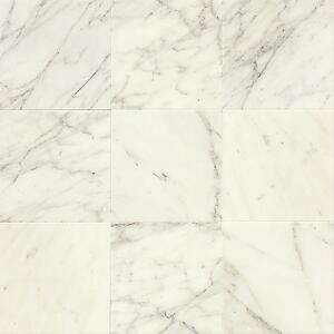Calacatta Oro 12x12x3/8 Honed Marble Tile