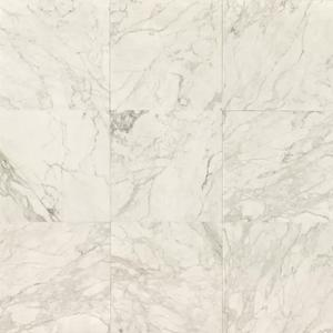 Calacatta Oro 18x18x3/8 Polished Marble Tile