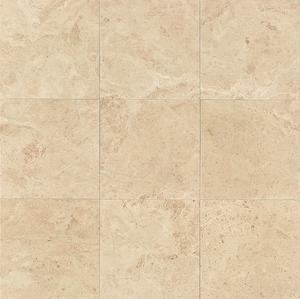 Cappuccino Polished Marble 12x12 tile