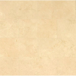 Crema Marfil 12x24 Polished Marble Tile