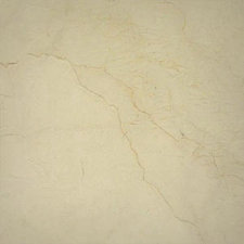 Crema Marfil 18x18 Polished Classic Marble Tile
