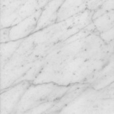 Bianco Carrara 12x12 Honed Marble TIle